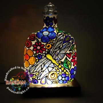RA lamp DEC(20)